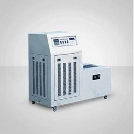 DWC Lower Temperature Machine