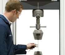 Tensile Testing Machine Basics